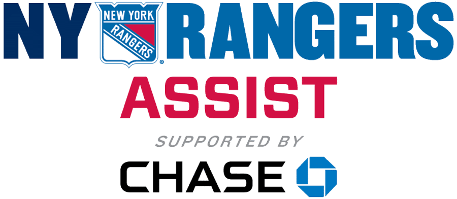 New York Rangers Assist Benefit Alumni Hockey Games
